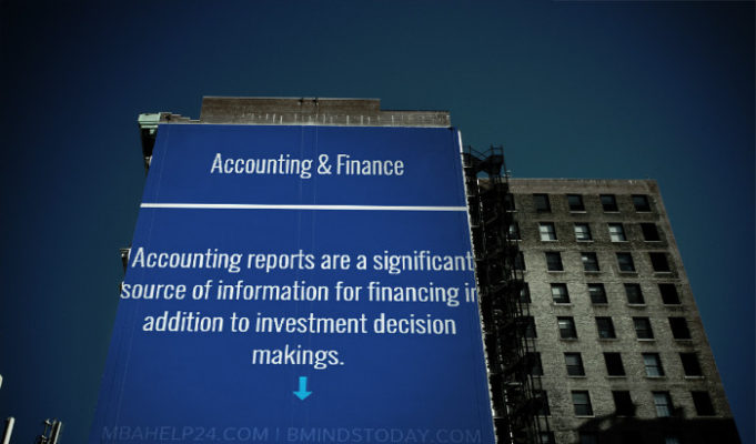 Accounting and Finance Resources and Tools mba knowledge MBA Knowledge With Free Resources and Tools a and f 681x400