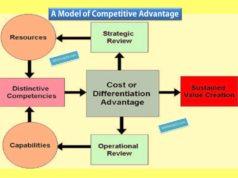 model-of-competitive-advantage