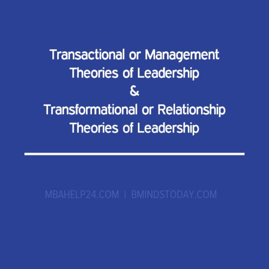 transactional-and-transformational-leadership