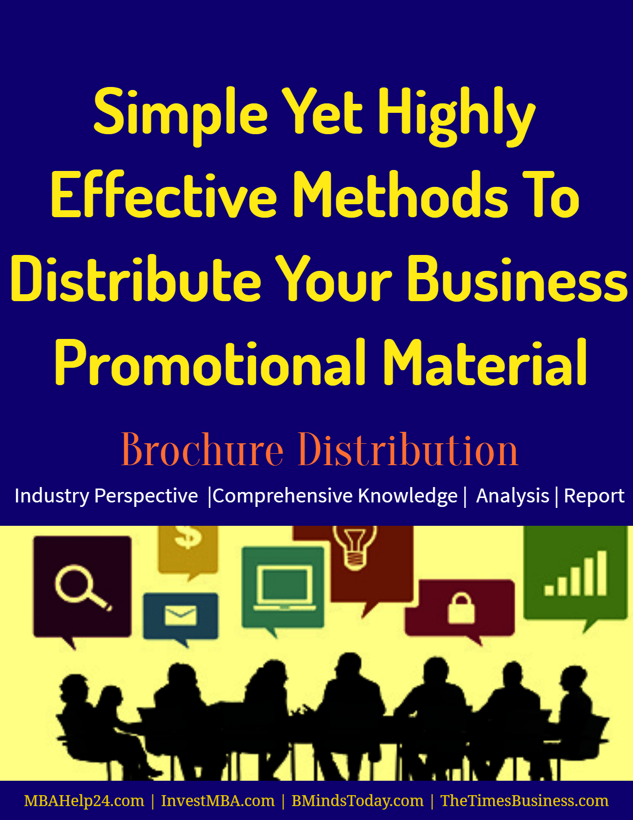 Simple Yet Highly Effective Methods To Distribute Business Promotional Material methods Simple Yet Highly Effective Methods To Distribute Business Promotional Material Simple Yet Highly Effective Methods To Distribute Business Promotional Material
