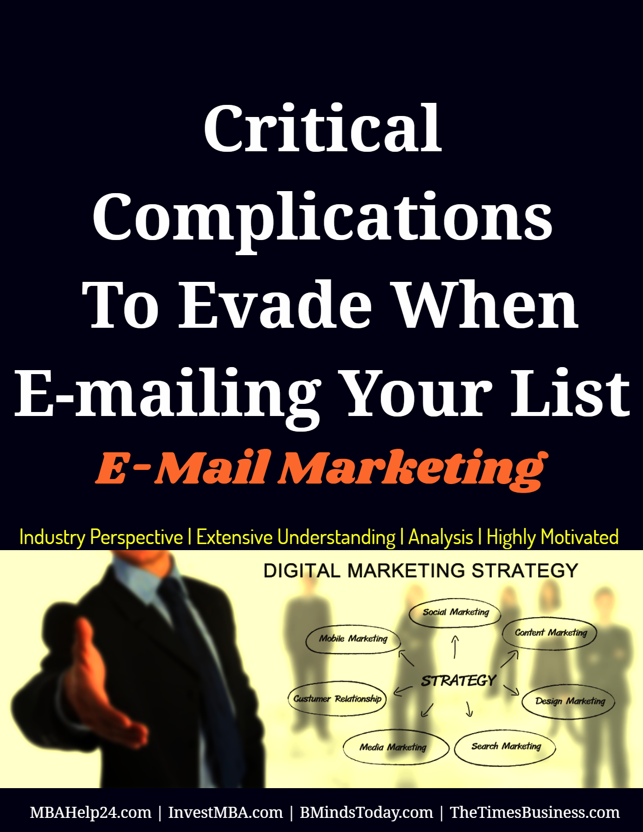 Critical Complications To Evade When E-mailing Your List | E-Mail Marketing e-mail Critical Complications To Evade When E-mailing Your List | E-Mail Marketing Critical Complications To Evade When E mailing Your List E Mail Marketing