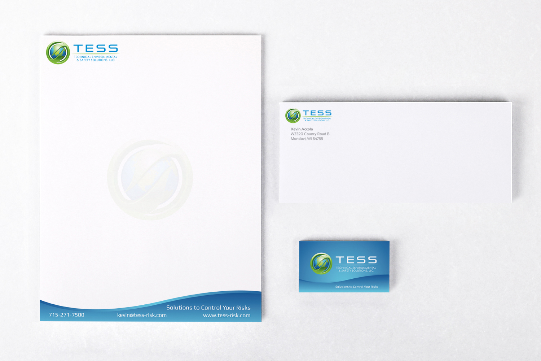 TESS Branding