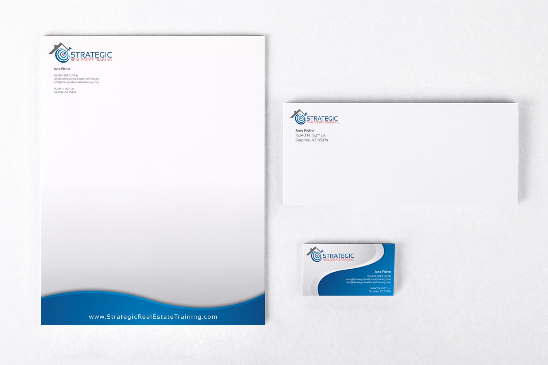 Strategic Real Estate Branding Package