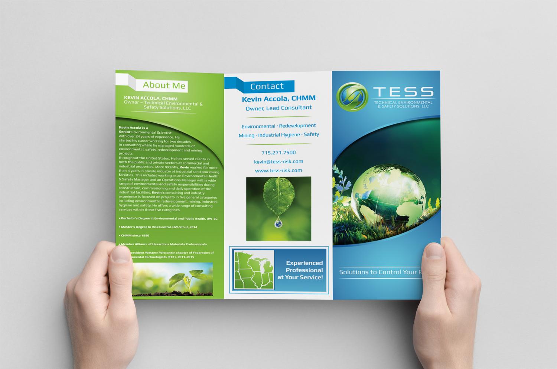 TESS Brochure