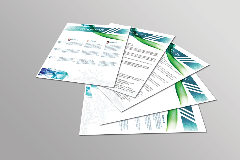 CVTC Persona Sheets