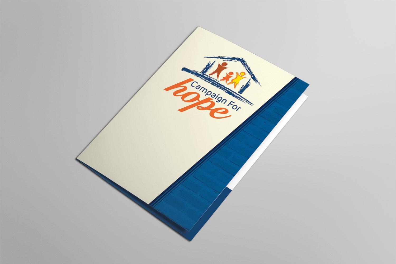 Campaign for Hope Folder