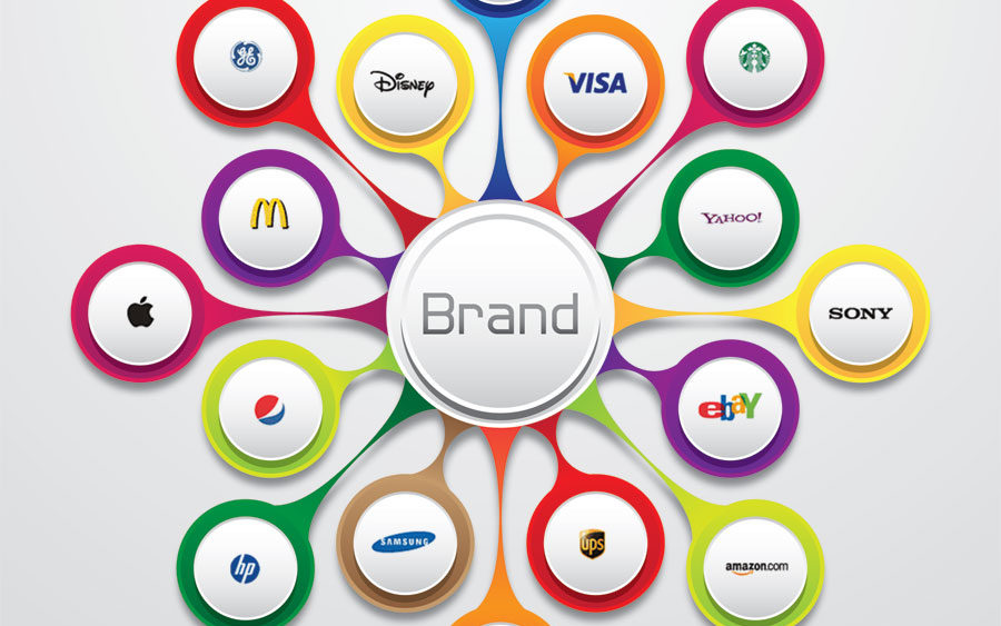 Brands Graphic