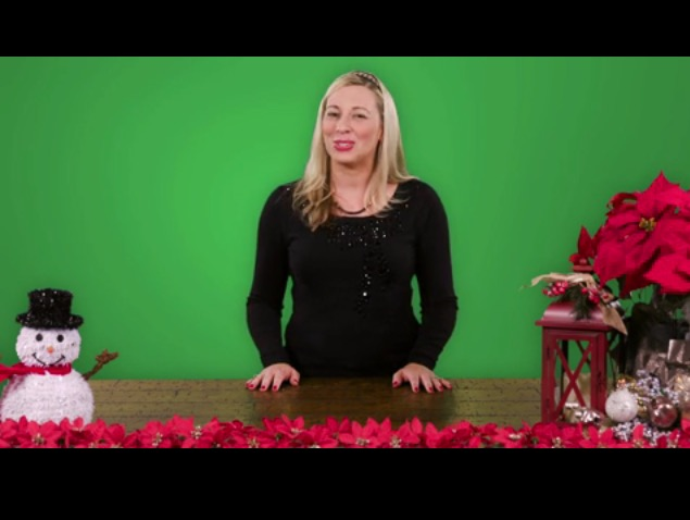 From TLC- Holiday Hacks: DIY Gifts