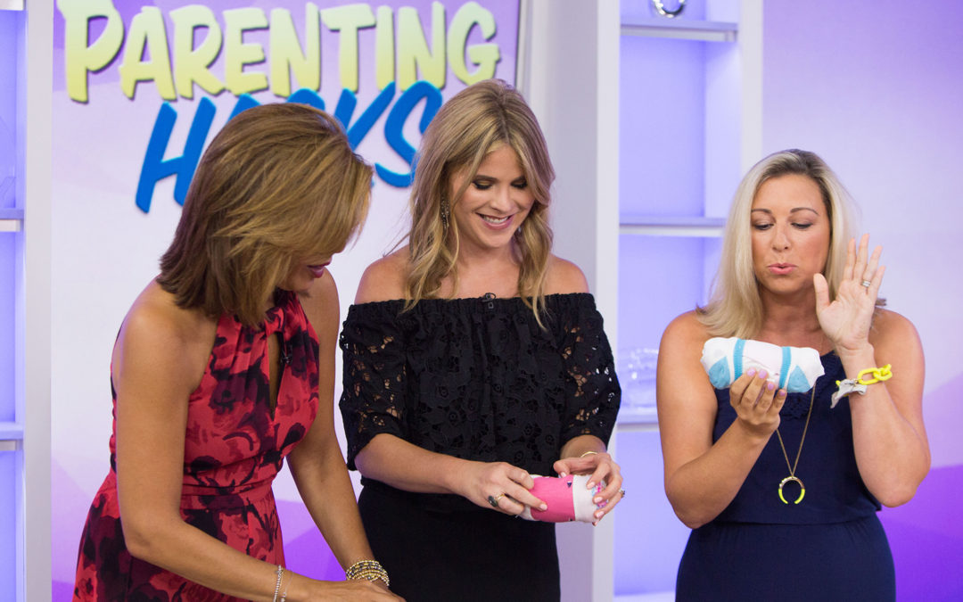 TODAY Show -Best Parenting Hacks