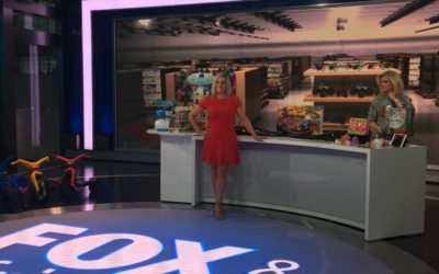 Fox and Friends–Hottest Toys from Toy Fair