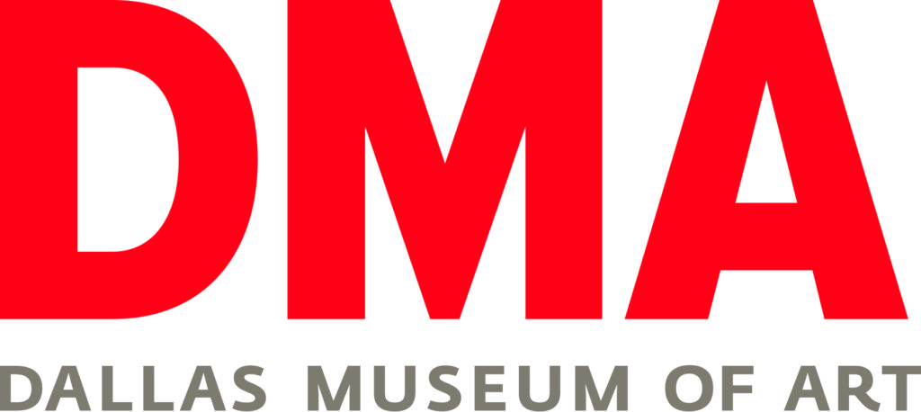 Dallas Museum of Art Logo - Net Gold, LLC