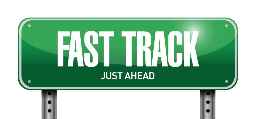 How To Fast Track Your Career Featured Image - Net Gold, LLC