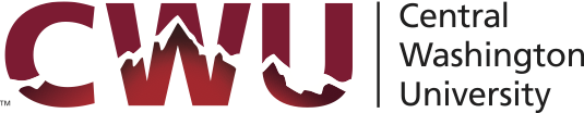 Central Washington University Logo
