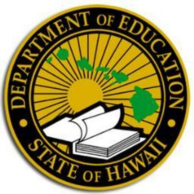 Hawaii Department of Education Seal