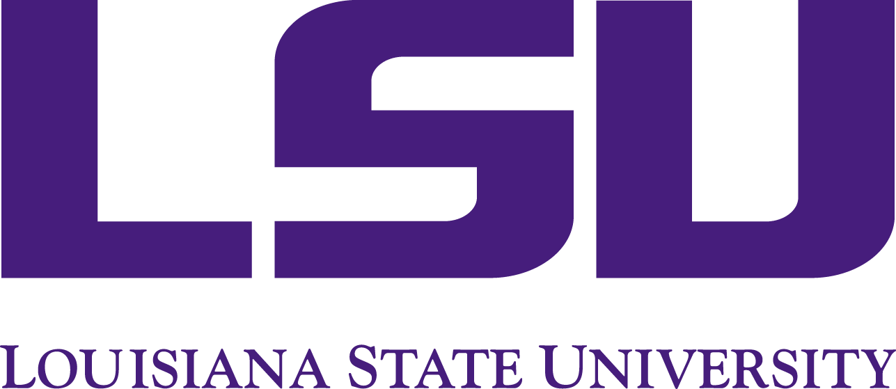 Louisiana State University Logo