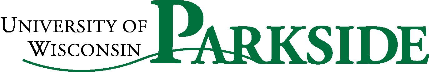 University of Wisconsin - Parkside Logo