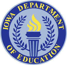 Iowa Department of Education Seal