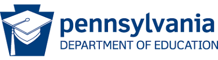 Pennsylvania Department of Education Logo