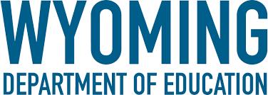Wyoming Department of Education Logo
