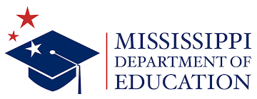 Mississippi Department of Education Logo