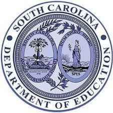 South Carolina Department of Education Seal