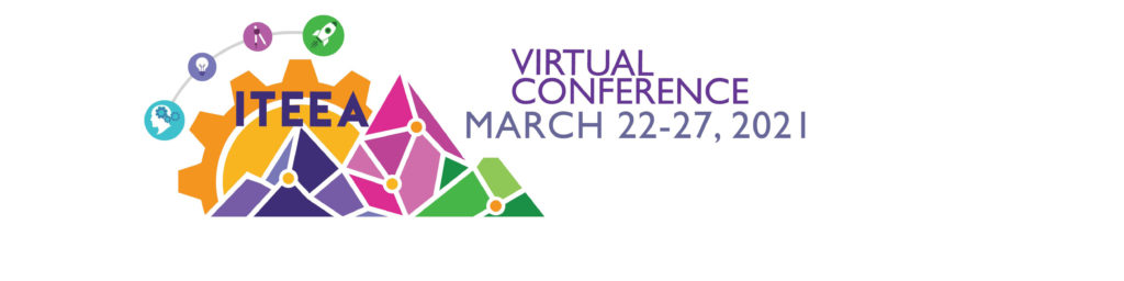 ITEEA Virtual Conference, March 22-27, 2021