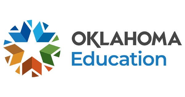 Oklahoma State Department of Education logo