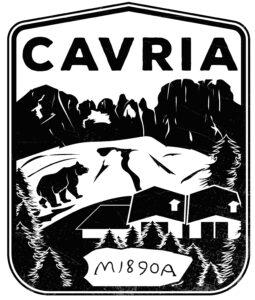 Cavria Logo