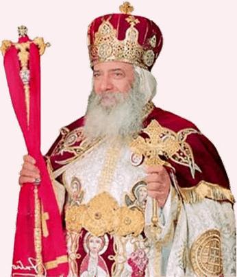 H. H. Pope Shenouda III