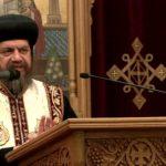 A Message From H. E. Metropolitan Serapion To Dioceses' Clergy Regarding Coronavirus