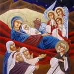 Festal Message for the Feast of the Nativity 2020