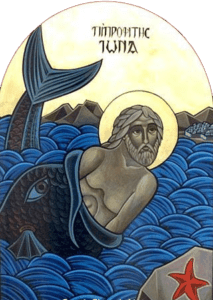 Jonah's Fast and Feast
