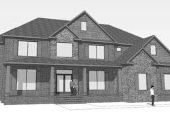 4 Stonehurst Ct:  Baltimore County Homesite 1.58 acres