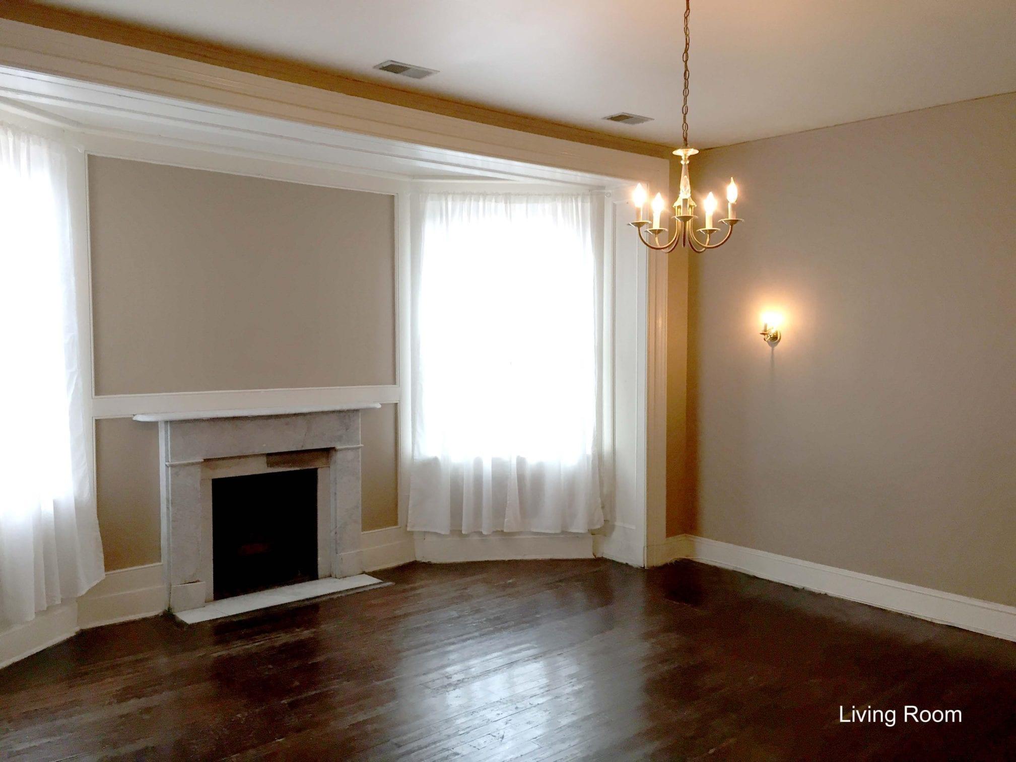 40 3F Living Room