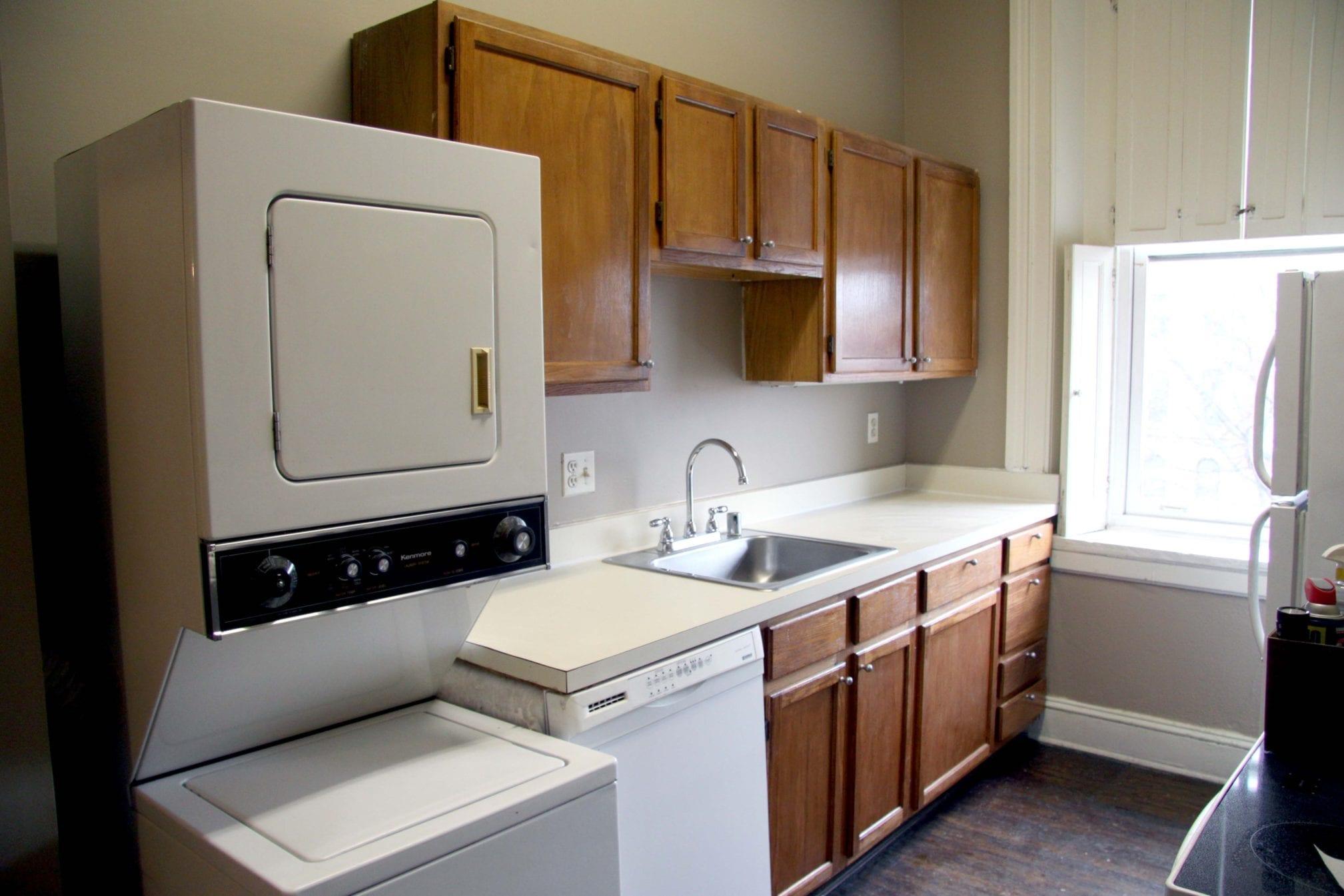 45 3F Kitchen