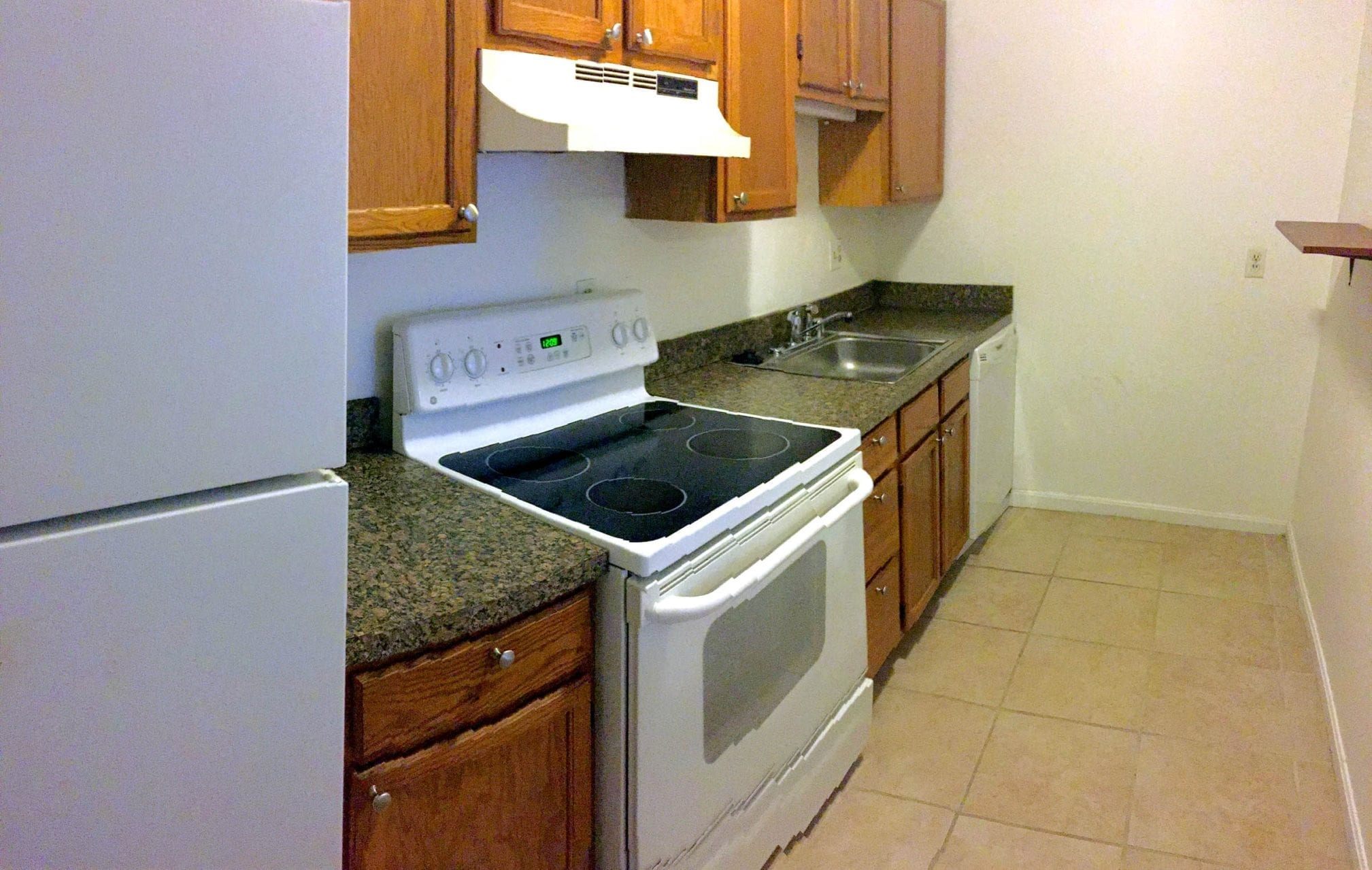 62 T1 Kitchen
