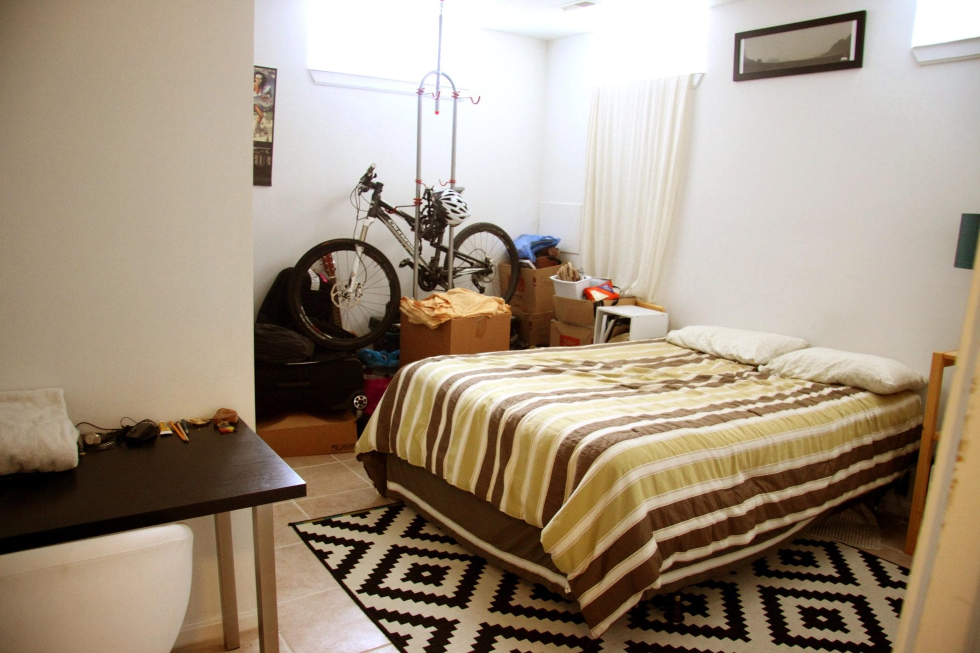 66 T1 Bedroom 1