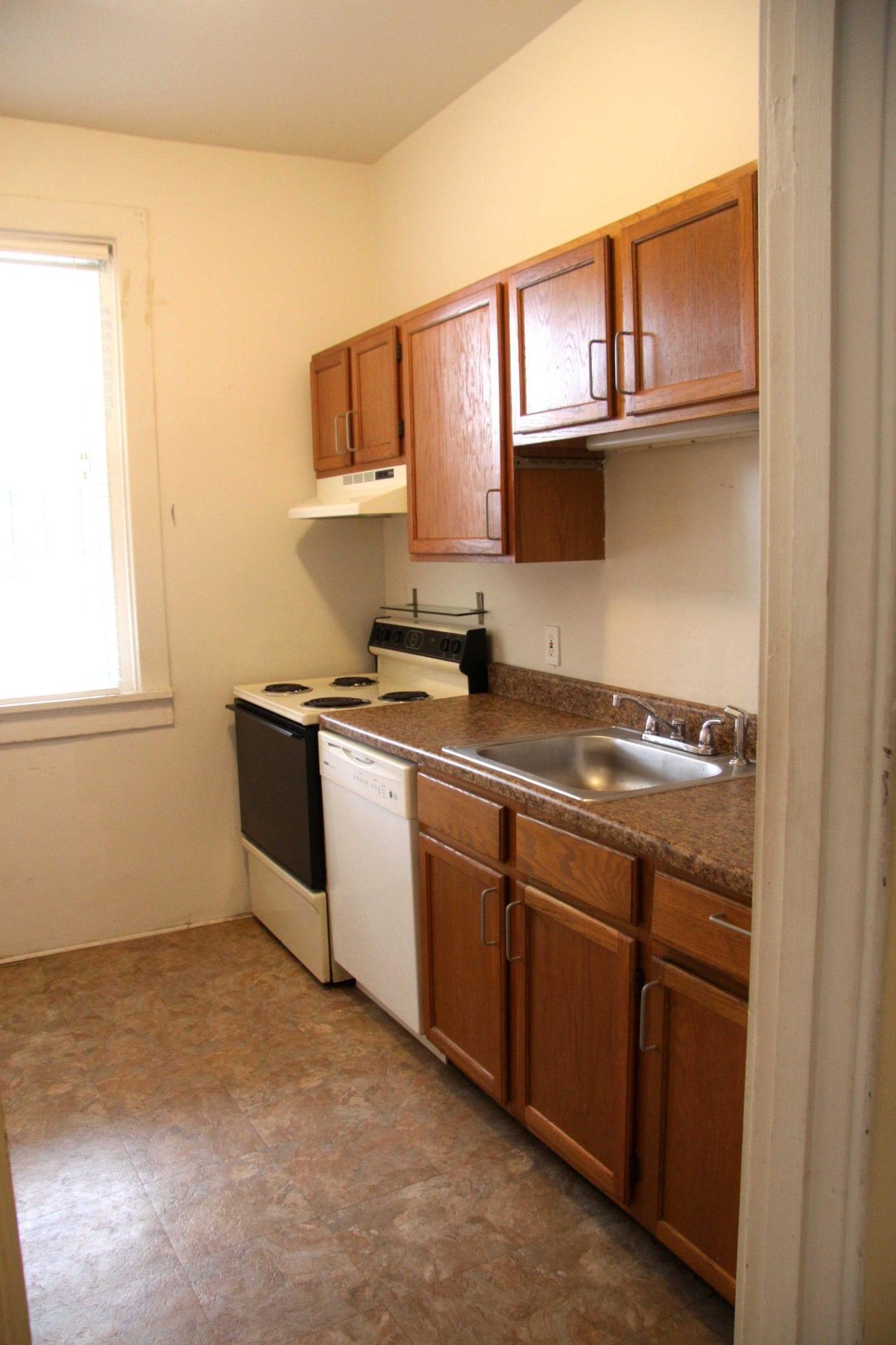 72 T2 Kitchen
