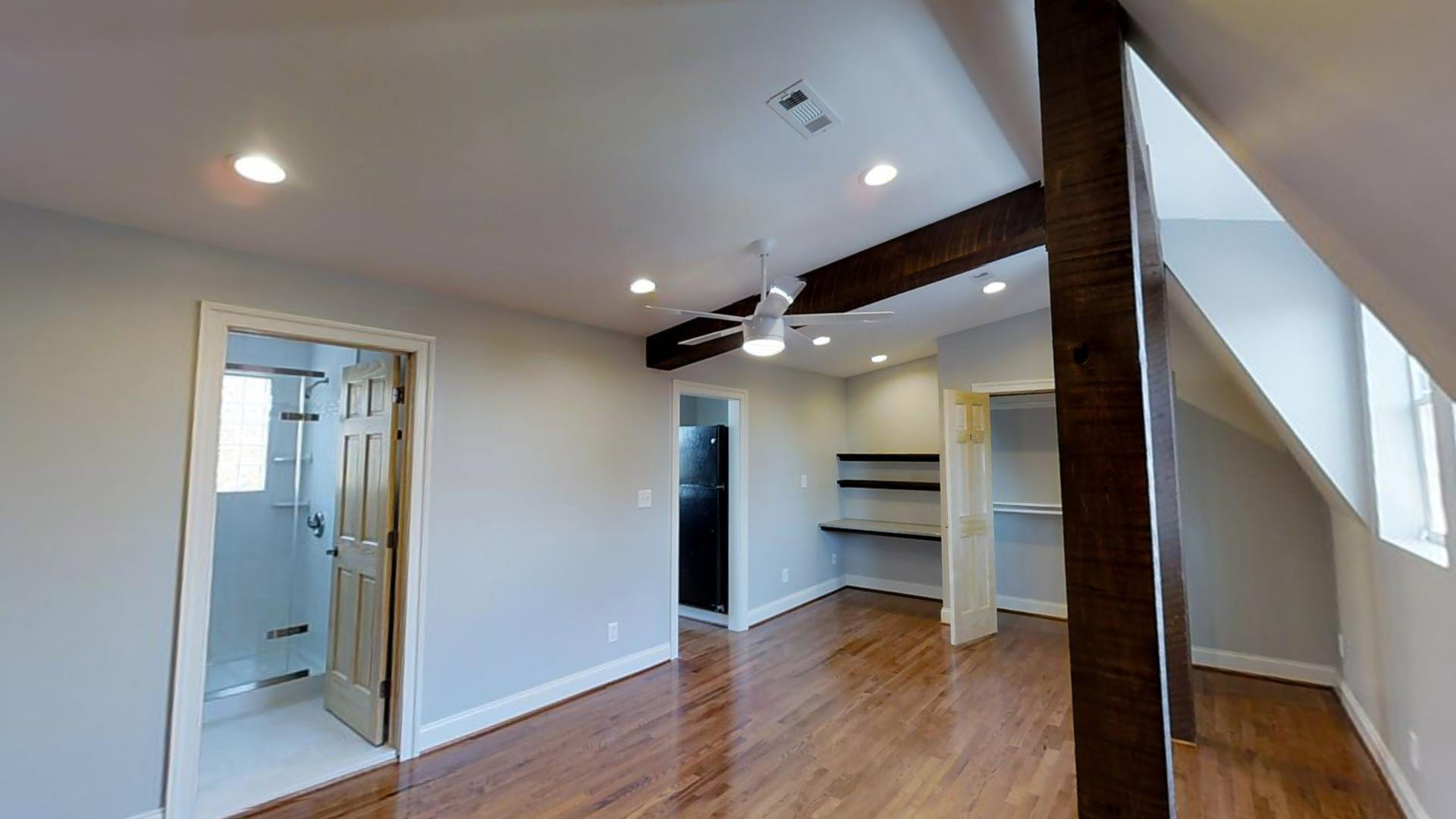 3130 Guilford Avenue – Large and Spacious Studio Available March 6th 2019