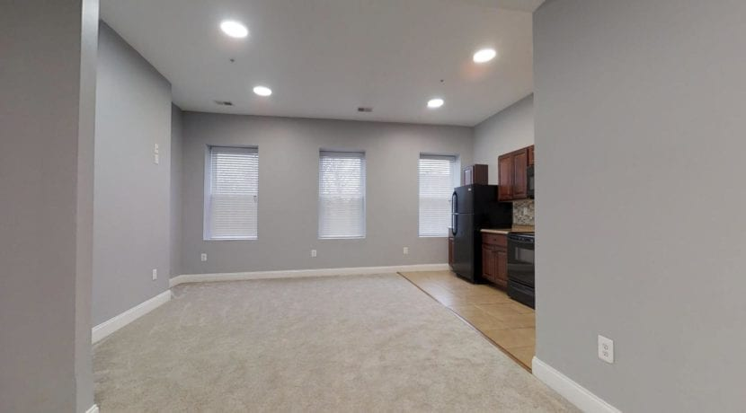 7 S. Broadway ~ 3 Bedroom, 2 Bathroom 2nd Floor Rental Apartment