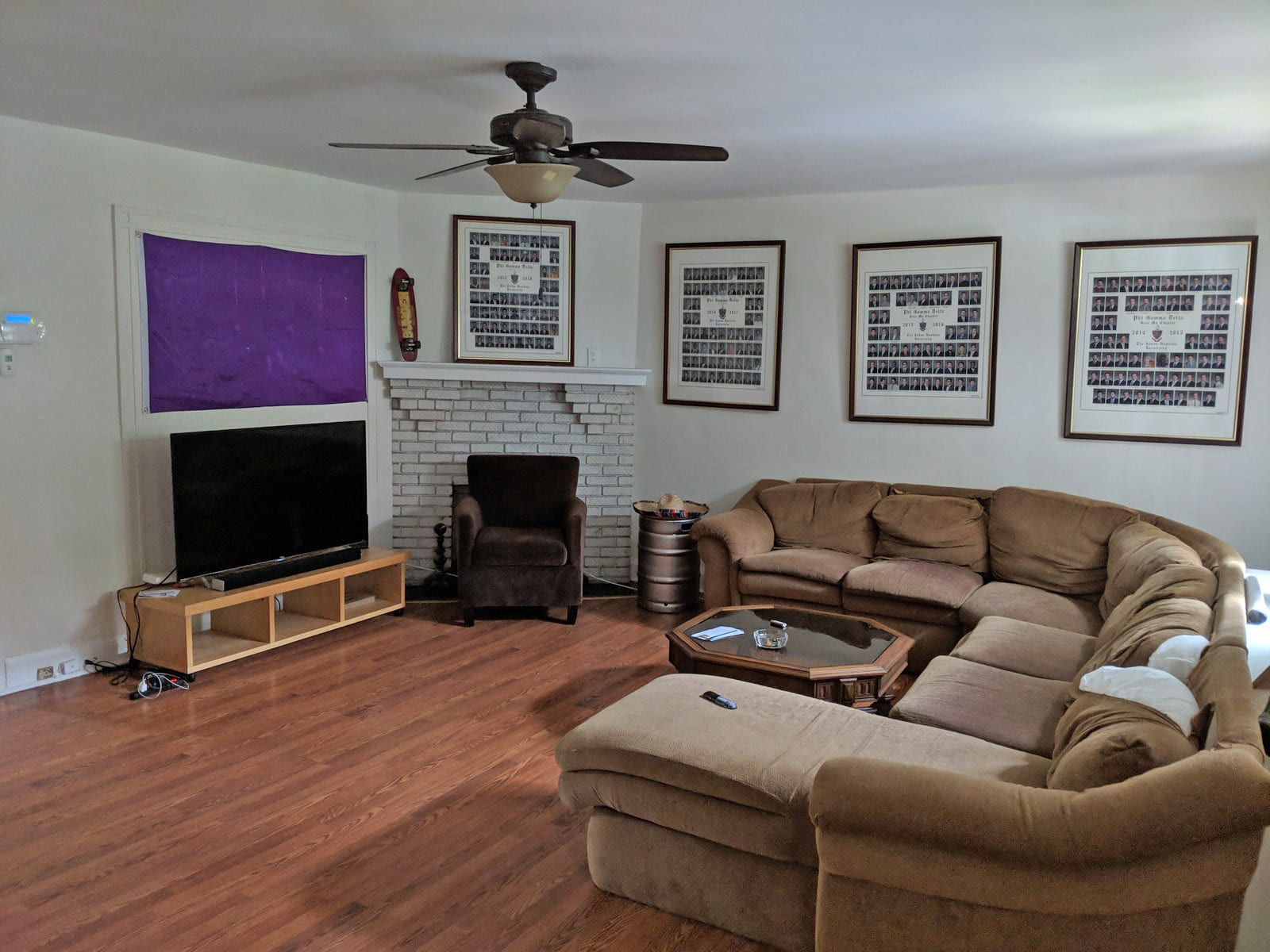 207 E. 33rd Street – 5 Bedroom Rental Available 6/1/19!