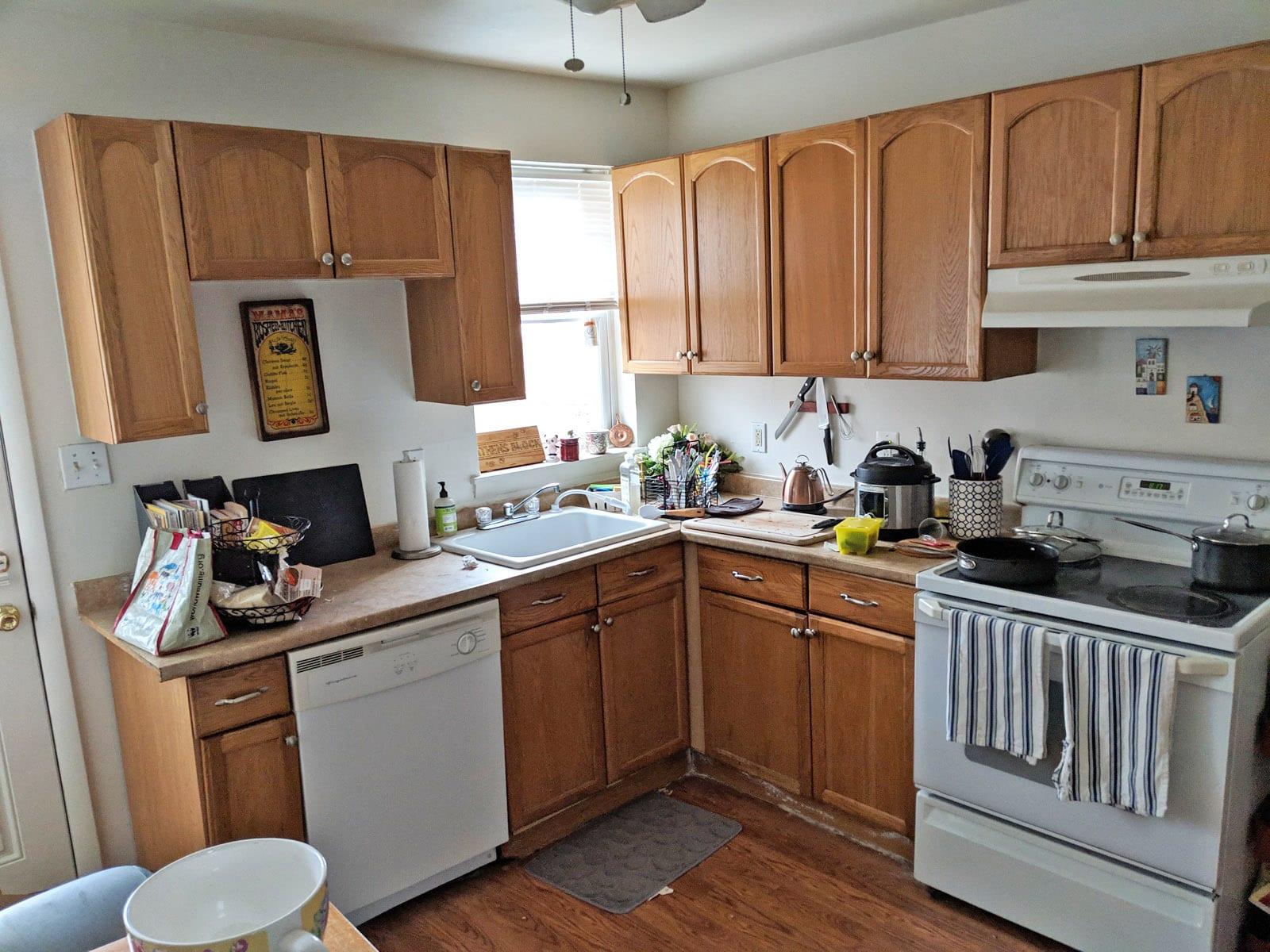 252 2311 Kitchen