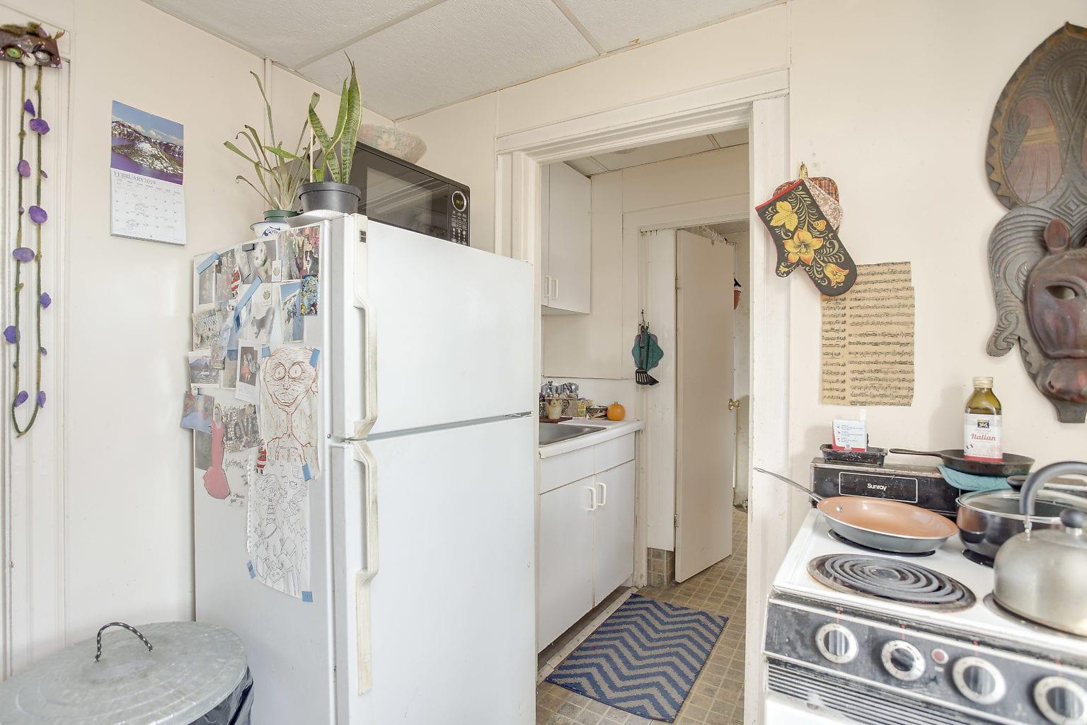 34 3rd Flr Kitchen