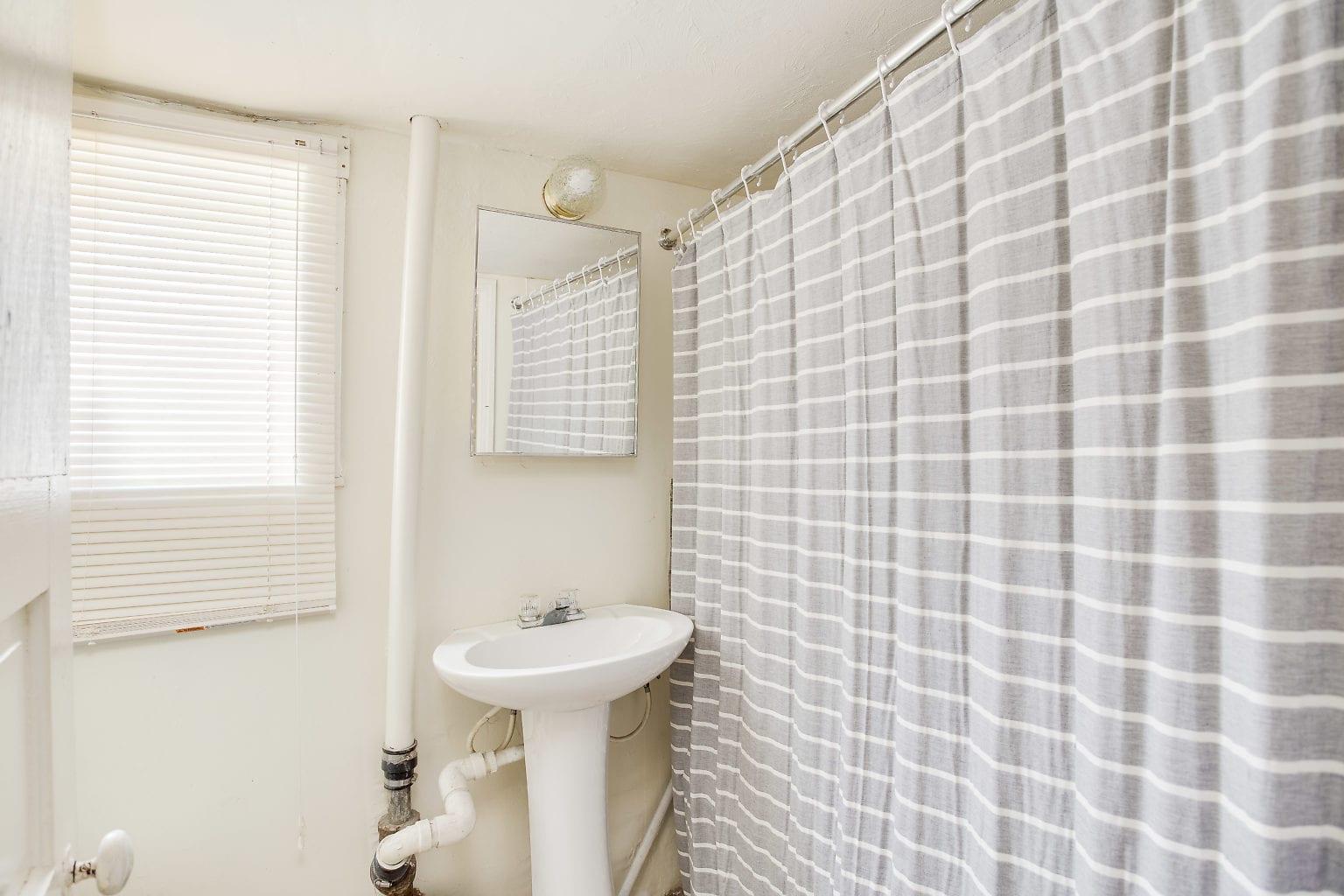 42 Basement Bathroom