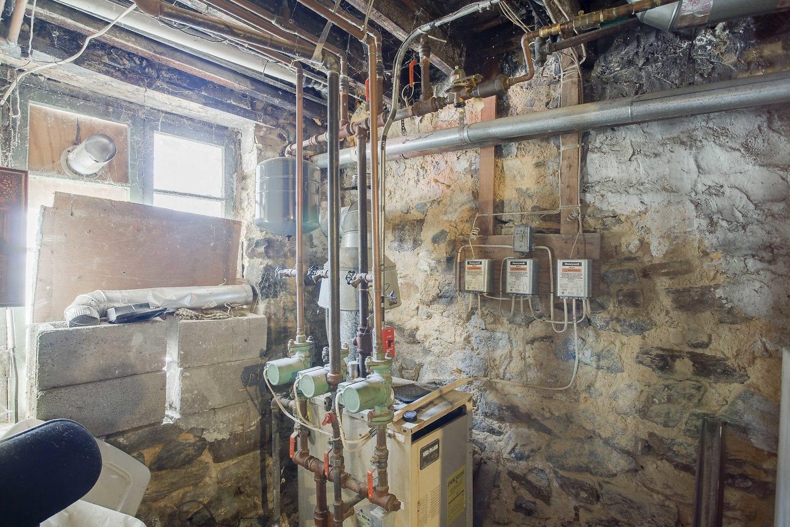63 Gas Boilers