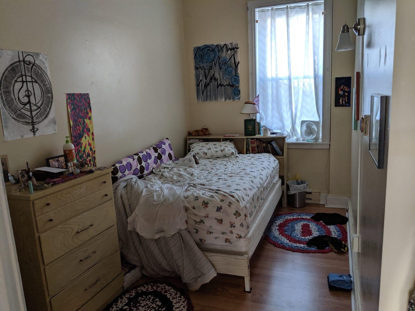 64 617 Paca 3 Bedroom