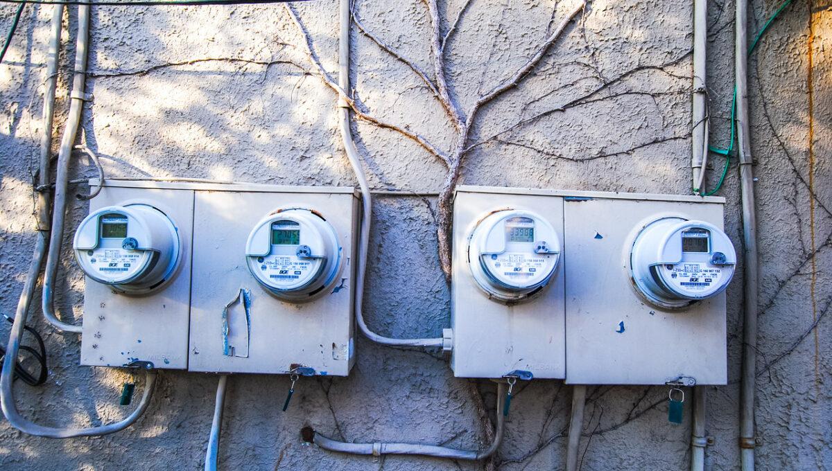 80 electric meteres