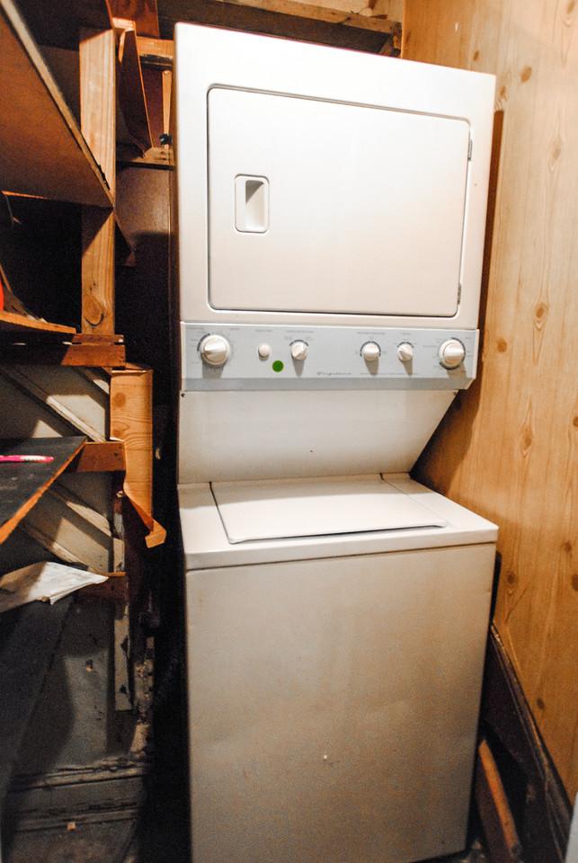 19 Unit 1 Washer.Dryer