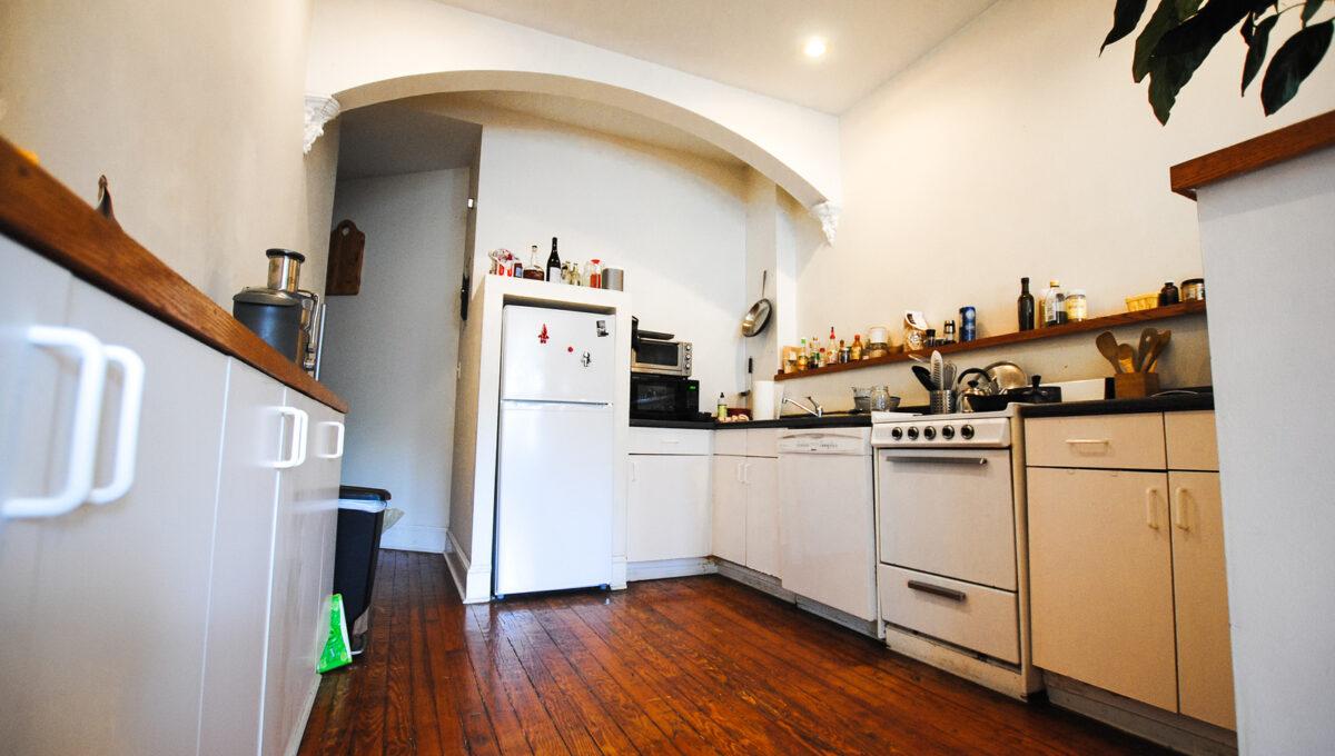 21 unit 2 kitchen