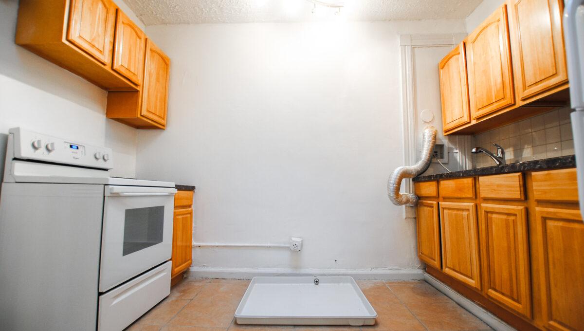 34 unit 3 kitchen